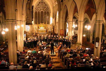 St Gabriels - Concert